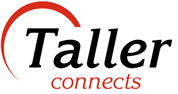 Logo Taller Connects